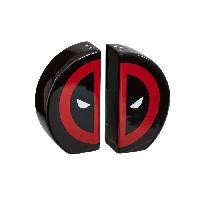 Accessoire De Cuisine Funko: Marvel Deadpool - Saliere et Poivriere