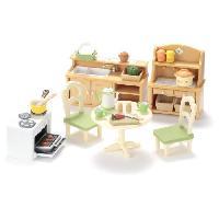 Accessoire De Figurine 5033 Set Cuisine