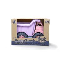 Accessoire De Figurine Le camion a bennes ROSE Green Toys