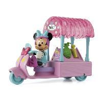 Accessoire De Figurine MINNIE Tuc Tuc Smoothies - Imc Toys