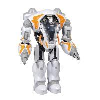 Accessoire De Figurine SOUS LES MERS Smoby Robot Chevalier Blanc - Simba.dickie.group