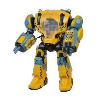 Accessoire De Figurine SOUS LES MERS Smoby Robot Magnetique