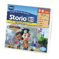 Accessoire De Jeu Multimedia Enfant Jeu Educatif Storio - Rusty Rivets