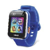 Accessoire De Jeu Multimedia Enfant Kidizoom Smartwatch Connect DX2 Bleue - Montre Photos et Videos