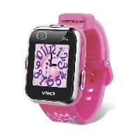 Accessoire De Jeu Multimedia Enfant Kidizoom Smartwatch Connect DX2 Rose - Montre Photos et Videos
