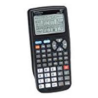 Accessoire De Jeu Multimedia Enfant LEXIBOOK - Calculatrice Graphique - 262 Fonctions - Baccalaureat