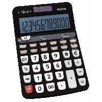 Accessoire De Jeu Multimedia Enfant LEXIBOOK - Calculatrice Pro Multi-Fonctions 12 Chiffres