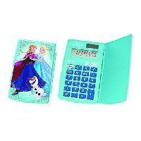 Accessoire De Jeu Multimedia Enfant LEXIBOOK - Calculatrice de poche La Reine des Neiges