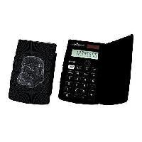 Accessoire De Jeu Multimedia Enfant LEXIBOOK - Calculatrice de poche Star Wars