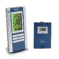 Accessoire De Jeu Multimedia Enfant LEXIBOOK - Pack - Station Meteo + Thermometre
