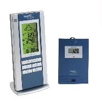 Accessoire De Jeu Multimedia Enfant LEXIBOOK - Pack : Station Météo + Thermometre