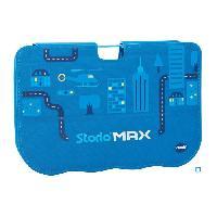 Accessoire De Jeu Multimedia Enfant Storio Max 5'' - Etui Support Bleu