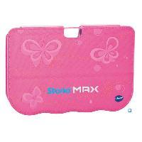 Accessoire De Jeu Multimedia Enfant Storio Max 5p - Etui Support Rose