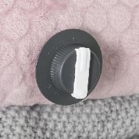 Accessoire De Meuble Sac compresseur Air Cube - Taille S - Transparent Aucune
