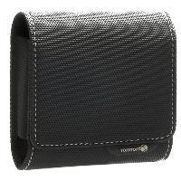 Accessoire Gps Housse Gamme Quality pour GPS avec ecran 3.5p - 10x9x2.5cm - Noir TomTom