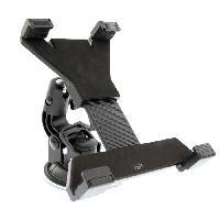 Accessoire Gps TABHOLD3 Support Tablette Universel Pare-brise Noir Tnb