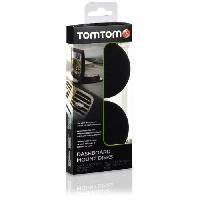 Accessoire Gps TOMTOM Pack Disques de Fixation pour Tableau de Bord