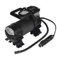 Accessoire Materiel Pneumatique Compresseur D Air Analogique Avec Lampe 12V. 145W