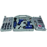 Accessoire Materiel Pneumatique Kit 3 outils pneumatiques pour compresseur