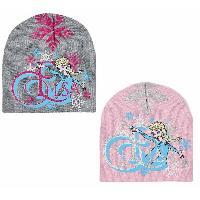 Accessoire Mode 48x Bonnets Multi Composition La Reine Des Neiges Elsa - assortiment