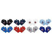 Accessoire Mode 48x Gants Multi Composition Spiderman -assort.-