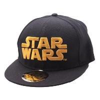 Accessoire Mode Freegun casquette enfant StarWars Gold - TU