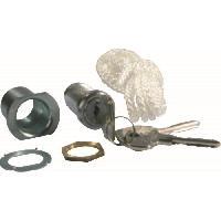 Accessoire Pour Motorisation De Porte De Garage Ouverture manuelle a cle pour motorisation de porte de garage GDTGDK