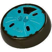 Accessoire Pour Repas AIKIOU Junior Gamelle interactive - Marron et bleu - Pour chiot