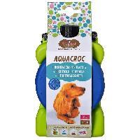 Accessoire Pour Repas AQUACROC Kit de voyage S - Divers coloris - Pour chien