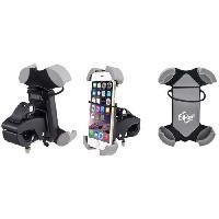 Accessoire Telephone AUTO-T Support universel smartphones spécial vélo