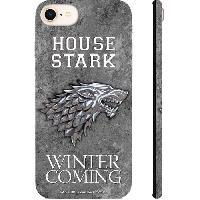 Accessoire Telephone Coque de téléphone Game Of Thrones - Stark - ABYstyle