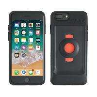 Accessoire Telephone TIGRASPORT Coque FitClic Neo pour iPhone 6+/6s+/7+/8+ Aucune