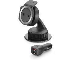 Accessoire Telephone TOMTOM - Accessoire pour RIDER SERIE 40/400 - Kit de fixation pour voiture Aucune