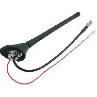 Accessoire exterieur Antenne de toit 0.18m pour Seat Skoda VW ADNAuto