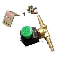 Accessoires Alarmes Electrovanne - 12V - 10 BAR - ADNAuto