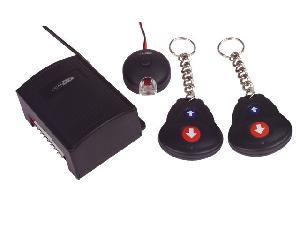 Accessoires Alarmes RC20 - Telecommande uniserselle