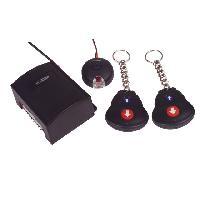 Accessoires Alarmes RC20 - Telecommande uniserselle - Caliber