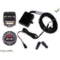 Accessoires Alarmes kit Anti demarrage 12V