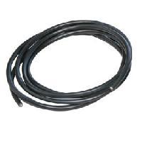 Accessoires Attelage Cable electrique 7 fils 2.50m