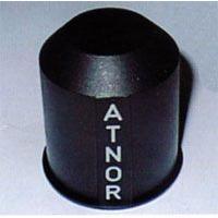 Accessoires Attelage Cache Boule pour Rotule Diam 50