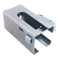 Accessoires Attelage Serrure de timon 230x110x110cm - ADNAuto