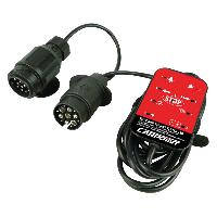 Accessoires Attelage Testeur Attelage LED - ADNAuto