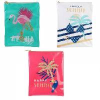 Accessoires Bagage 1x Pochette a maillot de bain JET LAG - coloris selon disponibilite