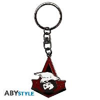 Accessoires Bagage ASSASSIN'S CREED - Porte-cles SyndicateBird