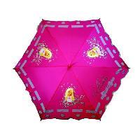 Accessoires Bagage BARBIE Parapluie - Enfant - Canne Aucune