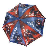 Accessoires Bagage CAPTAIN AMERICA Parapluie - Enfant - Automatique