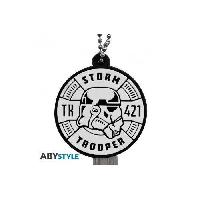 Accessoires Bagage Cache-clés PVC Star Wars - Trooper - ABYstyle