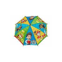 Accessoires Bagage DISNEY Parapluie Paw Patrol - Automatique - Enfant