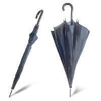 Accessoires Bagage KINSTON Parapluie 96cm Noir Homme