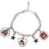 Accessoires Bagage LOL Bijou Bracelet Fille - Aucune
